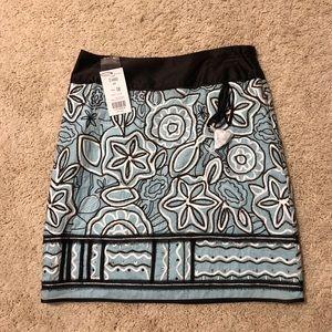 NWT Ecetera brand skirt